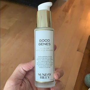 Good Genes - Sunday Riley , 50ml retails for $158